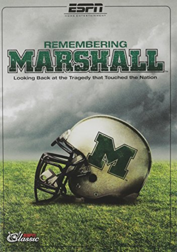 Closeout Football (Remembering Marshall)