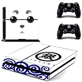 You loving hot anime GinTama Gin Tama Vinly Skin Sticker for PS4 System Playstation 4 Console with 2 Controller Skins by You Loving