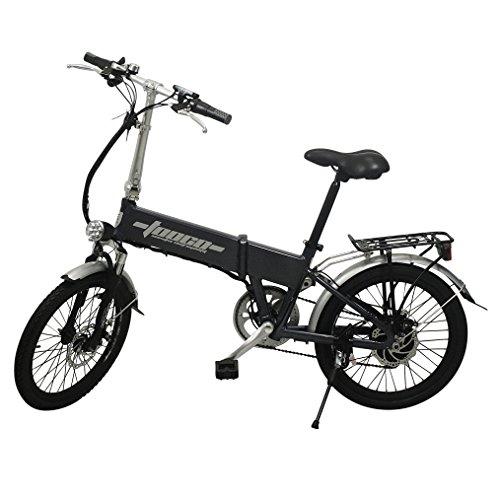 E-Bike Elektro Fahrrad Faltrad 20