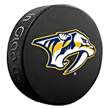 Sher-Wood Athletic Group 510AN000376 Souvenir Puck, One Size, Black