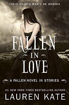Fallen in Love by [Kate, Lauren]