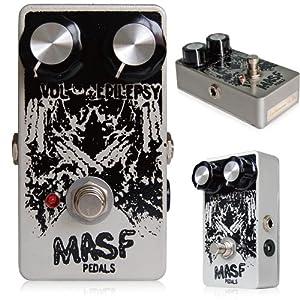 MASF Pedal Epilepsy
