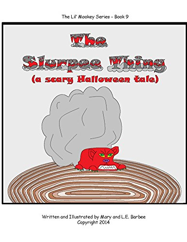 book-9-the-slurpee-thing-a-scary-halloween-tale-the-lil-mookey-series