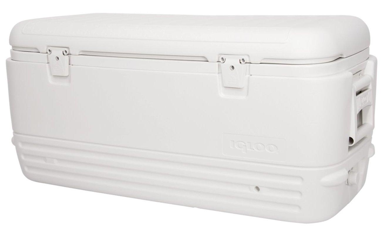Igloo Polar 120 enfriador de bebida - Enfriador de bebidas: Amazon.es: Deportes y aire libre