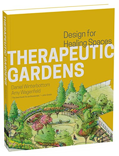 Cheap  Therapeutic Gardens: Design for Healing Spaces