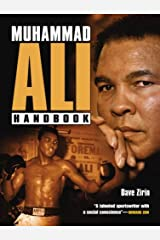 Muhammad Ali Handbook Hardcover