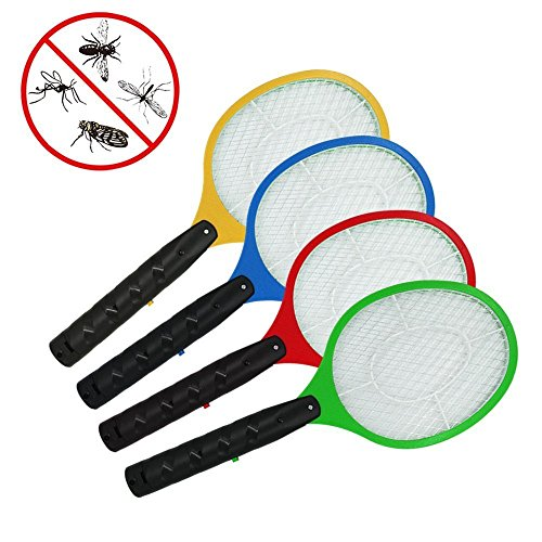 Ketsaal Mosquito, Insect Killing Rackets/Bat