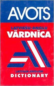 Descargar Libro Mas Oscuro Latvian-english Dictionary Ebook Gratis Epub