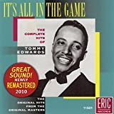 Music : It's All In the Game - The Complete Hits of Tommy Edwards