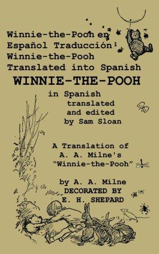 Winnie-the-Pooh en Espanol Traduccion Winnie-the-Pooh Translated into Spanish (Spanish Edition) [A. A. Milne] (Tapa Blanda)