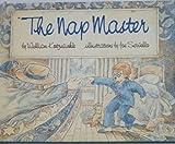The Nap Master, William Kotzwinkle, 0152567046