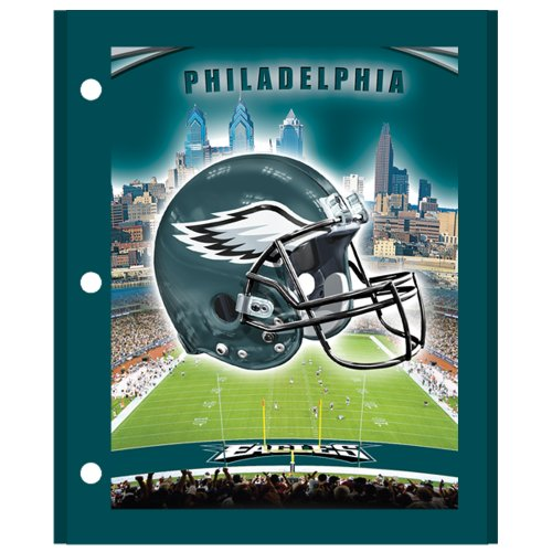 NFL Philadelphia Eagles 3D Portfolio ()