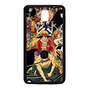 Anime One Piece Cell Phone Case for Samsung Galaxy Note3 by Maris's Diary
