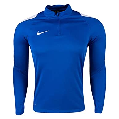 016a63641d32 Nike Men s Squad 16 Soccer Drill Top at Amazon Men s Clothing store