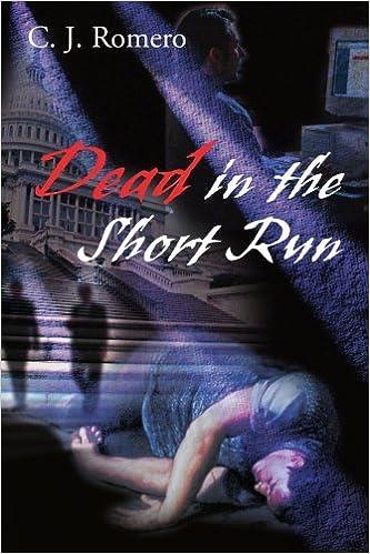 Book Dead in the Short Run by C.J. Romero (2000-10-10)
