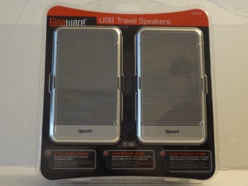 Gigaware Travel Speakers