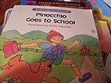 Pinocchio Goes to School, David Cutts, Carlo Collodi, 0893757187