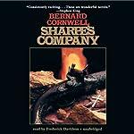 Sharpe's Company: Book XIII of the Sharpe Series | Bernard Cornwell