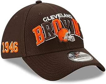 A NEW ERA Era NFL19SL HM 3930 1990 Cleveland Browns Gorra OTC ...