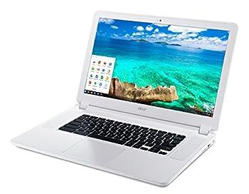 Acer Chromebook 15, 15.6-inch Full Hd, Intel Celeron 3205u, 4gb Ddr3l, 16gb Ssd, Chrome, Cb5-571-c4g4 2