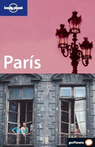 París 2 (Lonely Planet Spanish Guides)