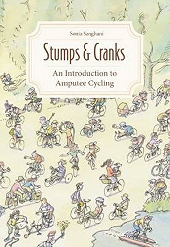 Stumps and Cranks: An Introduction to Amputee Cycling by Meyer & Meyer Sport (Image #1)