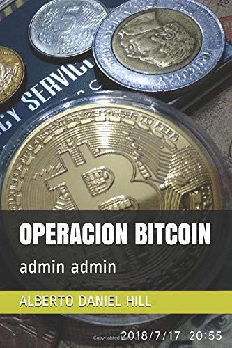 bitcoin admin