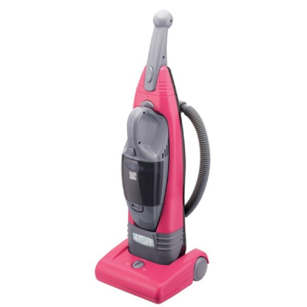 kenmore toys. amazon.com: my first kenmore vacuum - pink with detachable hand vac and pull out extension tube: toys \u0026 games