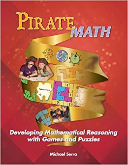 Book Pirate Math
