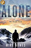 Alone: A Michael Falau novel (The Falau Files Book 9)