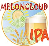 Brewer's Best Home Brew 5 Gallon Beer Ingredient Recipe Kit - MelonCloud IPA