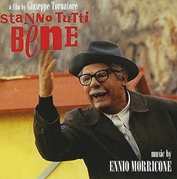 Image result for everybody's fine film ennio morricone