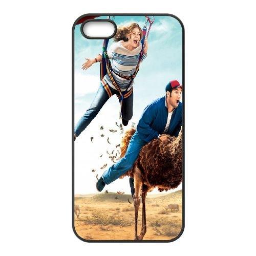 Blended coque iPhone 5 5S cellulaire cas coque de téléphone cas téléphone cellulaire noir couvercle EOKXLLNCD22266