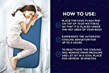 Cool Care Technologies Cooling Pad for Bed