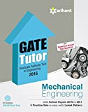 GATE Tutor 2016: Mechanical Engineering by Dinesh Nath Goswami (27-May-15) Paperback