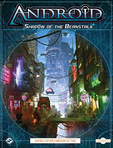 Fantasy Flight Games Shadow of The Beanstalk
