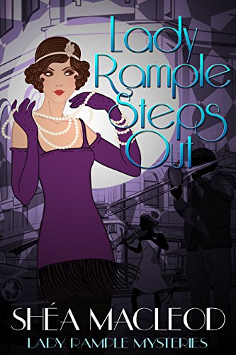 Lady Rample Steps Out (Lady Rample Mysteries Book ()
