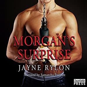 Morgan's Surprise Audiobook