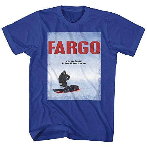 fargo-movie-poster-t-shirt-royal-blue-xl