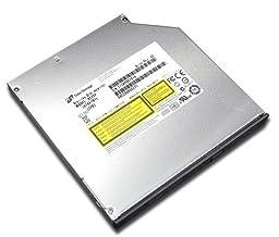 Gaming Laptop Internal 6X 3D Blu-ray Burner LabelFlash for Asus Rog G750 Series G750JZ G750JM G750JS G750JX Dual Layer BD-RE BD-R DL Writer Optical DVD Drive Replacement