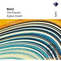 Holst: Planets / Egdon Heath