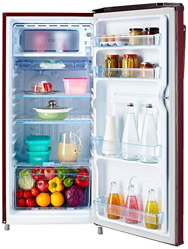 Haier 190L  Single Door Refrigerator