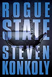 Rogue State (Fractured State Series Book 2)
