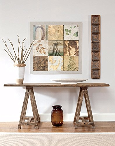 Ashley Furniture Signature Design - Vennilux Console Table - Vintage Casual - Light Brown by Signature Design by Ashley (Image #2)'
