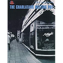 The Charlatans -- Melting Pot: Piano/Vocal/Tablature