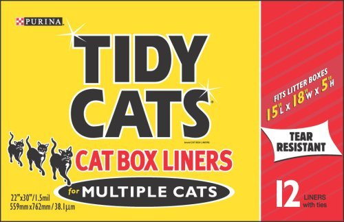 tidy-cats-cat-box-liners-for-multiple-cats-12-liners