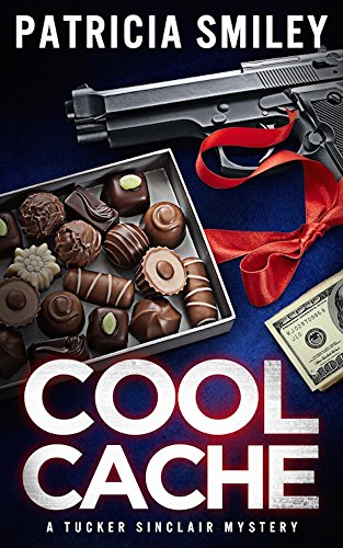 Cool Cache (Tucker Sinclair Series Book 4)