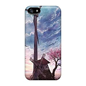 Fashion Design Hard Case Cover/ MPy46SjJk Protector For Iphone 5/5s