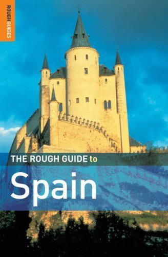 The Rough Guide to Spain (Rough Guide Travel Guides) by Ellingham, Mark, Fisher, John (2004) Paperback