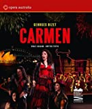 Carmen [Blu-ray] [Import]
